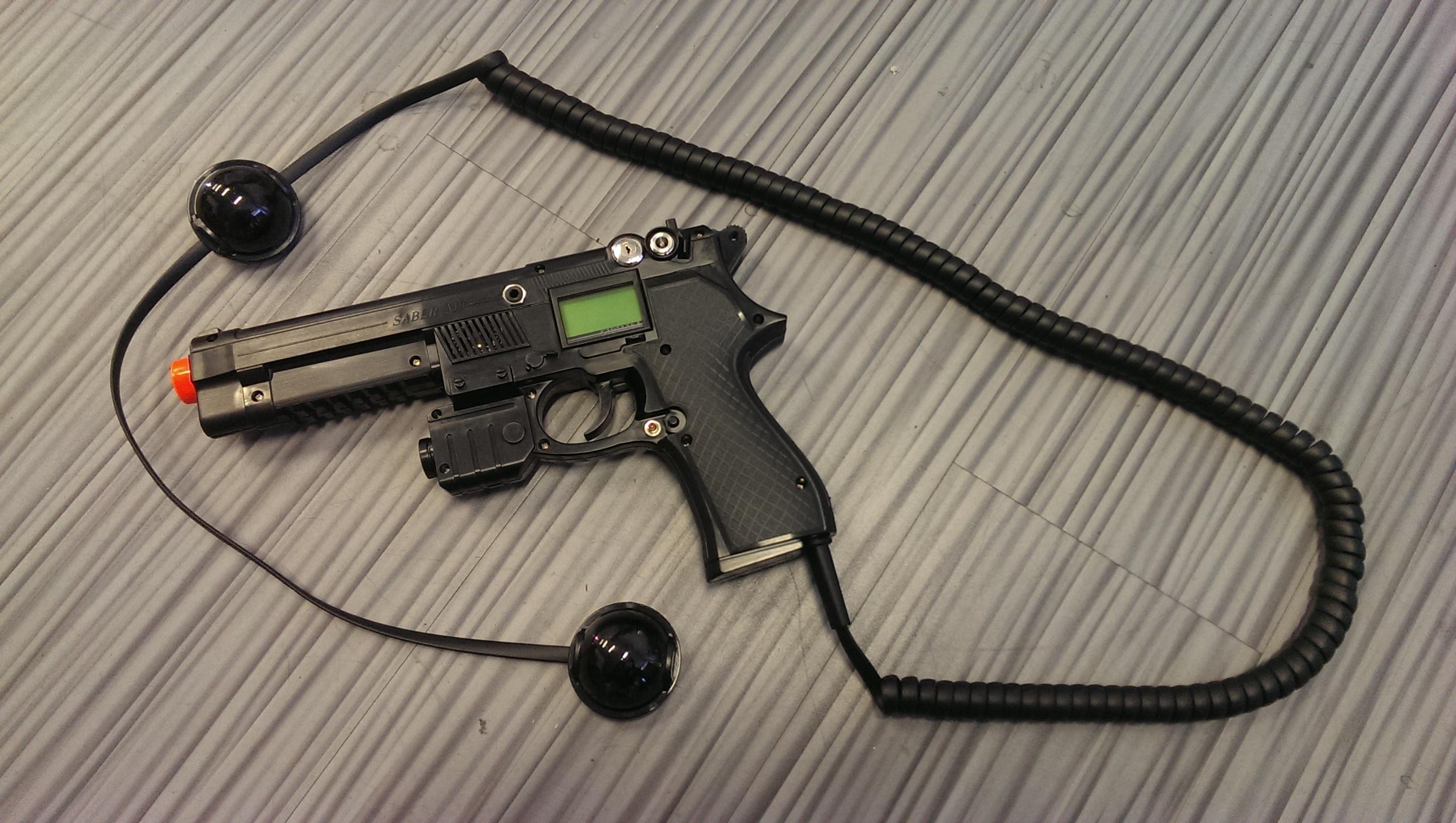 Beretta Package